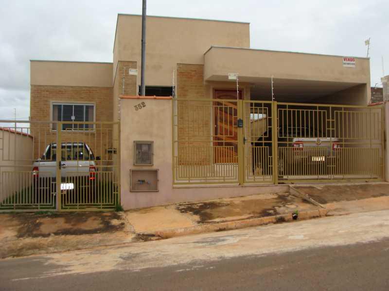 DSC00574 - Casa 3 quartos à venda Alta Vila, Campos Gerais - R$ 220.000 - MTCA30004 - 3