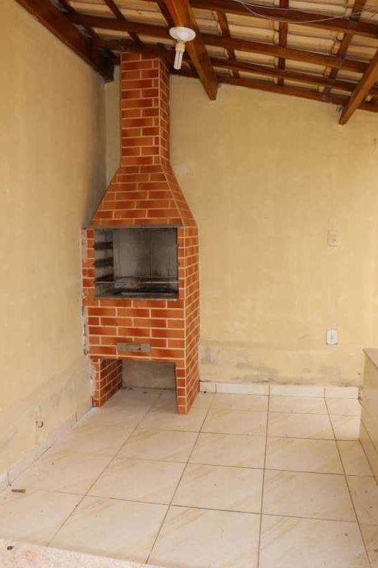 IMG_6420 - Casa 3 quartos à venda Alta Vila, Campos Gerais - R$ 220.000 - MTCA30004 - 18