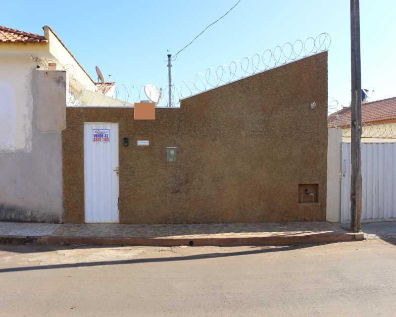 foto1 - Casa 2 quartos à venda Primavera, Campos Gerais - R$ 125.000 - MTCA20029 - 1