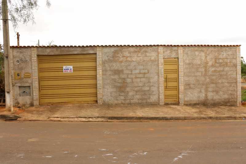 IMG_1712 - Casa 2 quartos à venda Primavera, Campos Gerais - R$ 130.000 - MTCA20030 - 1