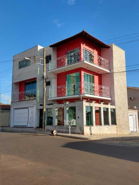 silvano - Apartamento 7 quartos à venda Primavera, Campos Gerais - MTAP70001 - 1