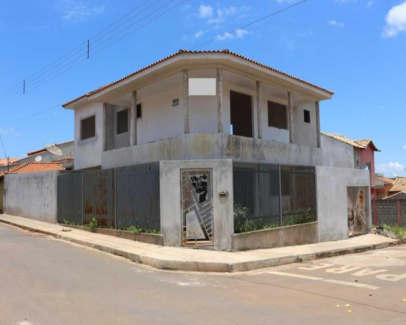 foto1 - Apartamento 3 quartos à venda Primavera, Campos Gerais - R$ 450.000 - MTAP30001 - 1