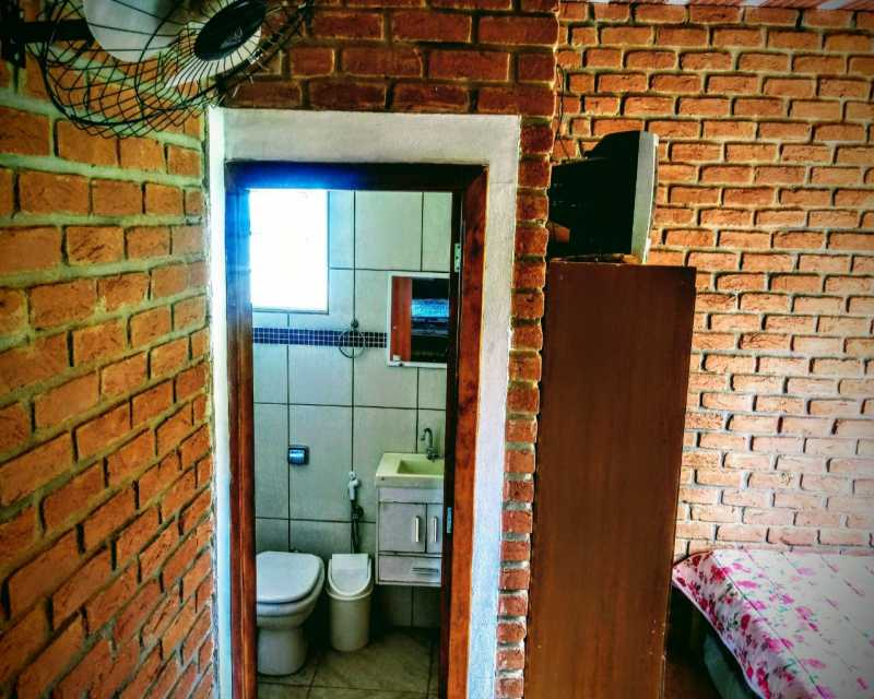 foto26 - Chácara à venda Córrego do Ouro, Campos Gerais - R$ 600.000 - MTCH30001 - 27