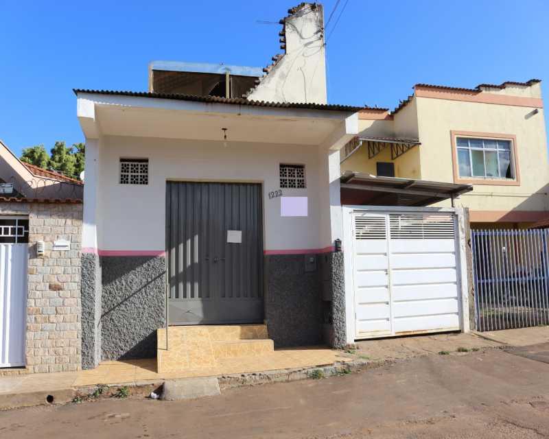 foto1 - Casa 2 quartos à venda São Benedito, Campos Gerais - R$ 170.000 - MTCA20037 - 1