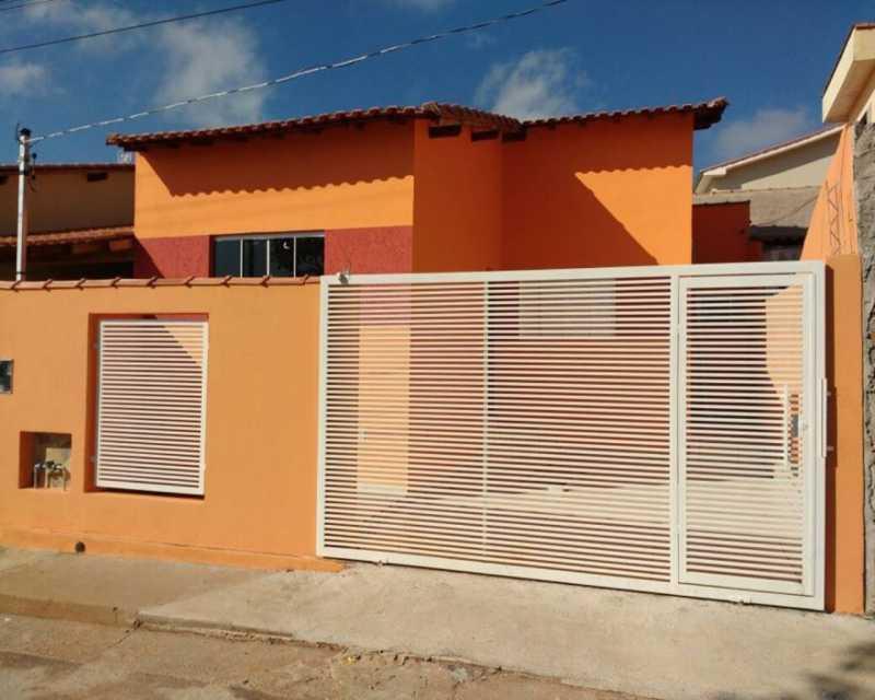 foto1 - Casa 3 quartos à venda São Benedito, Campos Gerais - R$ 210.000 - MTCA30047 - 1