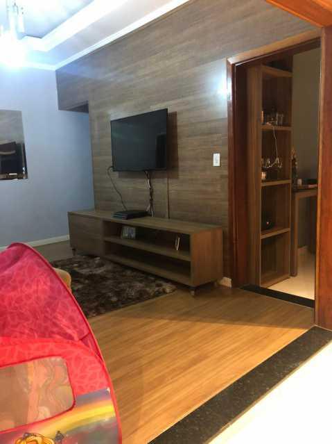 WhatsApp Image 2020-06-05 at 1 - Casa 4 quartos à venda São Benedito, Campos Gerais - R$ 370.000 - MTCA40004 - 6
