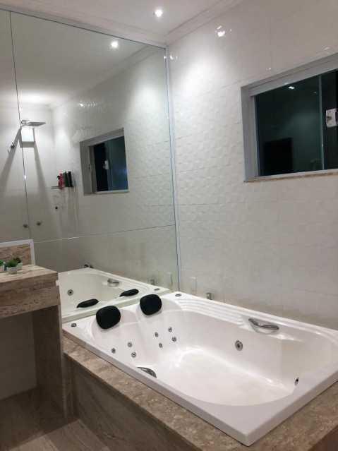 WhatsApp Image 2020-06-05 at 1 - Casa 4 quartos à venda São Benedito, Campos Gerais - R$ 370.000 - MTCA40004 - 7