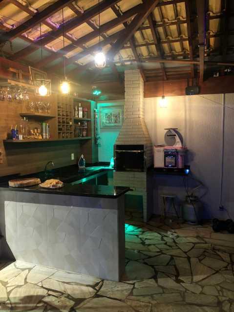 WhatsApp Image 2020-06-05 at 1 - Casa 4 quartos à venda São Benedito, Campos Gerais - R$ 370.000 - MTCA40004 - 9