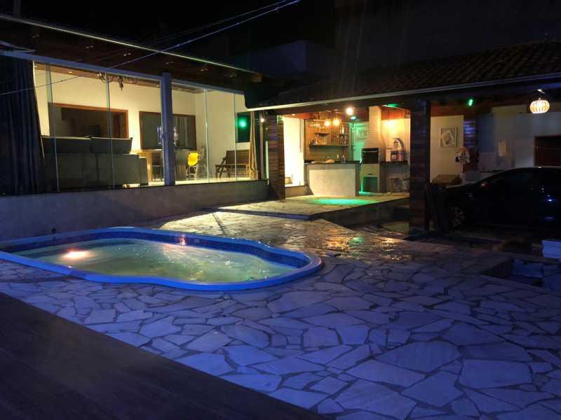 WhatsApp Image 2020-06-05 at 1 - Casa 4 quartos à venda São Benedito, Campos Gerais - R$ 370.000 - MTCA40004 - 10