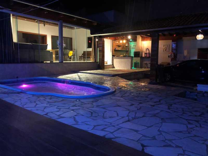 WhatsApp Image 2020-06-05 at 1 - Casa 4 quartos à venda São Benedito, Campos Gerais - R$ 370.000 - MTCA40004 - 12