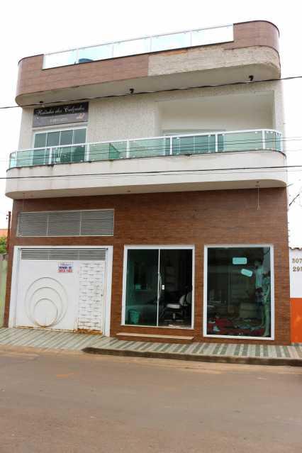 IMG_4277 - Casa 3 quartos à venda Vila Nova, Campos Gerais - R$ 450.000 - MTCA30051 - 1