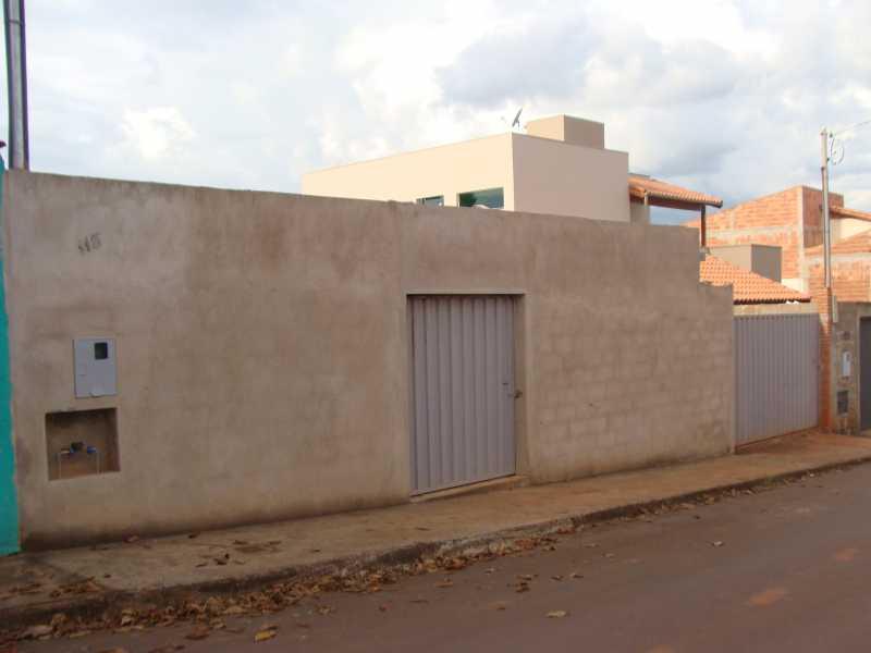 DSC00695 - Casa à venda Sapolândia, Campos Gerais - R$ 250.000 - MTCA00007 - 1