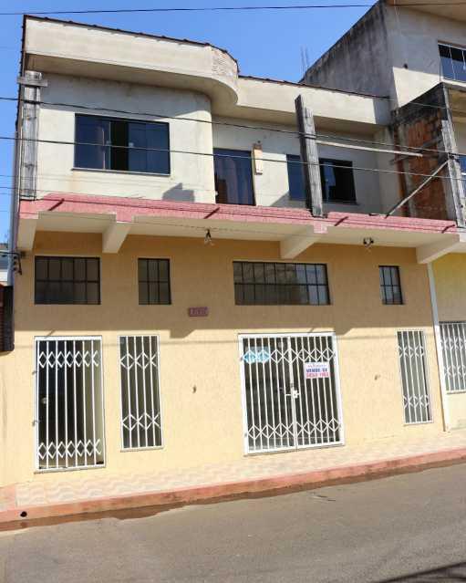 foto1 - Sobrado 4 quartos à venda CENTRO, Campos Gerais - R$ 600.000 - MTSO40001 - 1