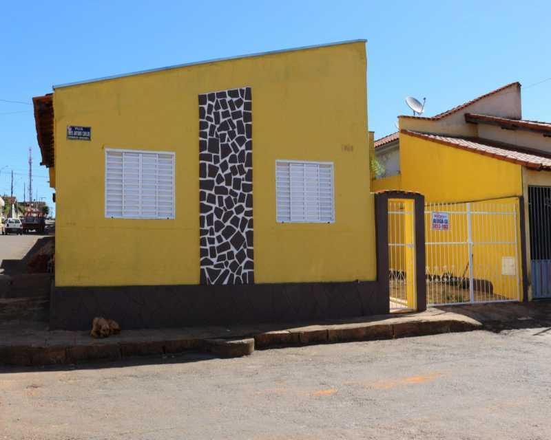 foto1 - Casa 3 quartos à venda São Benedito, Campos Gerais - R$ 170.000 - MTCA30060 - 1