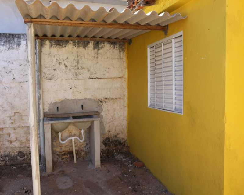 foto8 - Casa 3 quartos à venda São Benedito, Campos Gerais - R$ 170.000 - MTCA30060 - 9