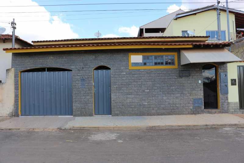 IMG_7496 - Casa à venda São Benedito, Campos Gerais - R$ 350.000 - MTCA00012 - 1