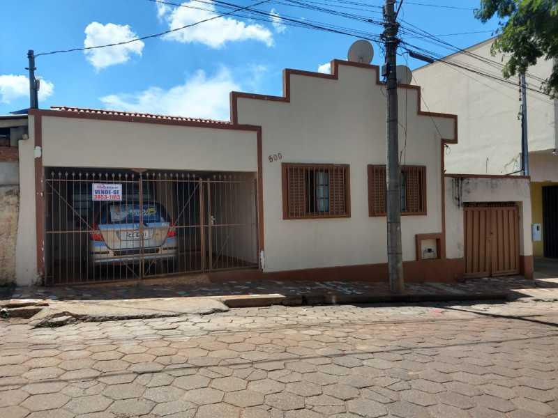WhatsApp Image 2020-11-16 at 0 - Casa à venda CENTRO, Campos Gerais - R$ 225.000 - MTCA00021 - 1