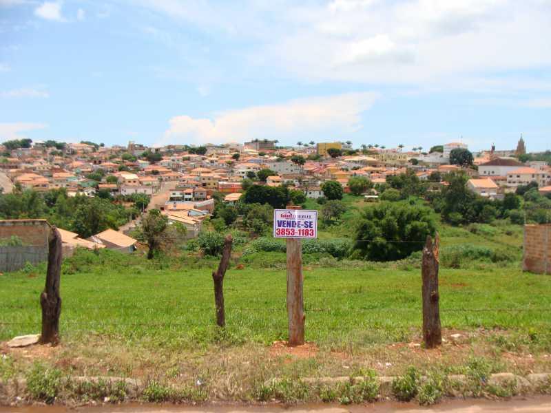 DSC00423 - Terreno Residencial à venda Baixão, Campos Gerais - R$ 65.000 - MTTR00037 - 1