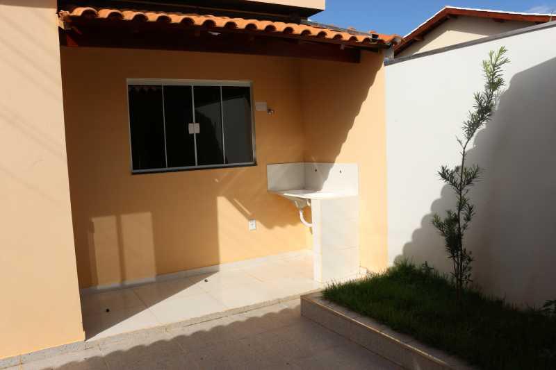 IMG_7857 - Casa 2 quartos à venda Bela Vista, Campos Gerais - R$ 210.000 - MTCA20060 - 3