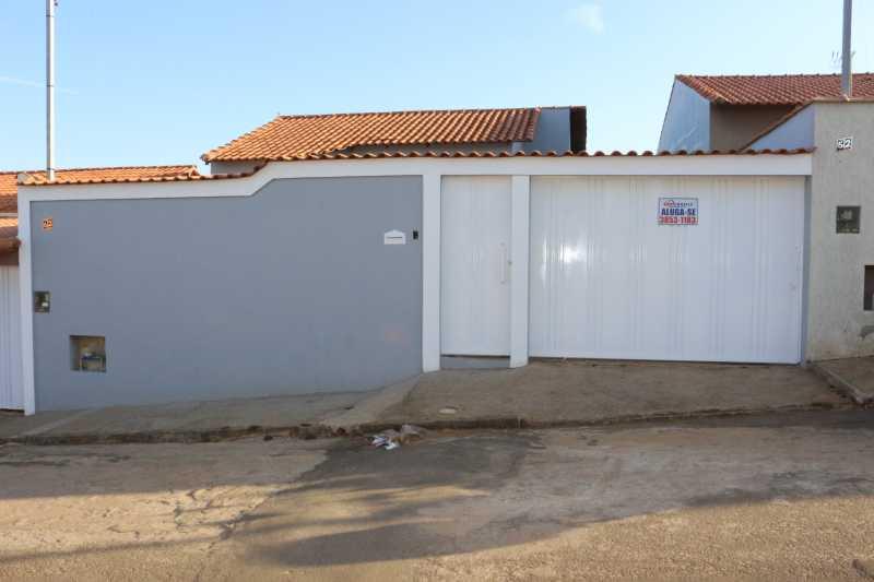 IMG_7626 - Casa 2 quartos para alugar Cidade Nova, Campos Gerais - R$ 550 - MTCA20063 - 1