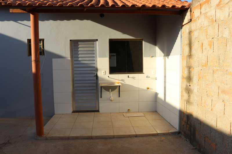 IMG_7634 - Casa 2 quartos para alugar Cidade Nova, Campos Gerais - R$ 550 - MTCA20063 - 9
