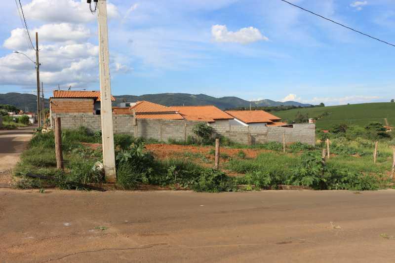 IMG_8013 - Terreno Residencial à venda Cidade Nova, Campos Gerais - R$ 55.000 - MTTR00047 - 1