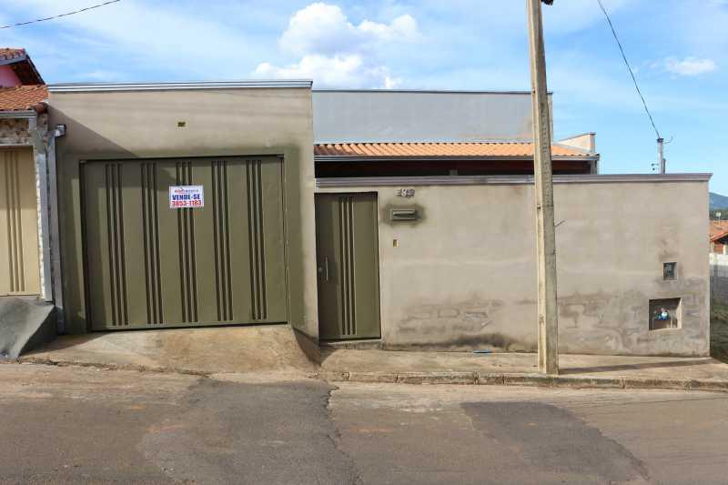 IMG_8015 - Casa à venda Cidade Nova, Campos Gerais - R$ 140.000 - MTCA00045 - 1