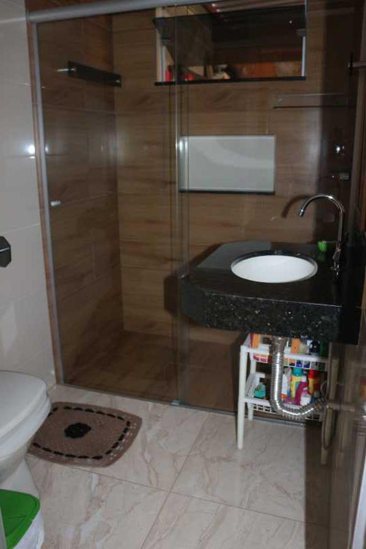 IMG_8020 - Casa à venda Cidade Nova, Campos Gerais - R$ 140.000 - MTCA00045 - 5