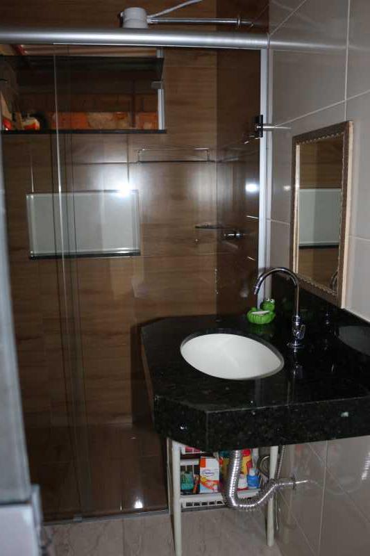 IMG_8021 - Casa à venda Cidade Nova, Campos Gerais - R$ 140.000 - MTCA00045 - 6
