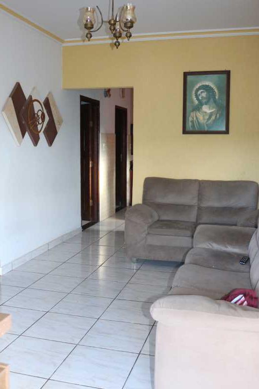 IMG_8224 - Casa à venda São Benedito, Campos Gerais - R$ 280.000 - MTCA00065 - 3
