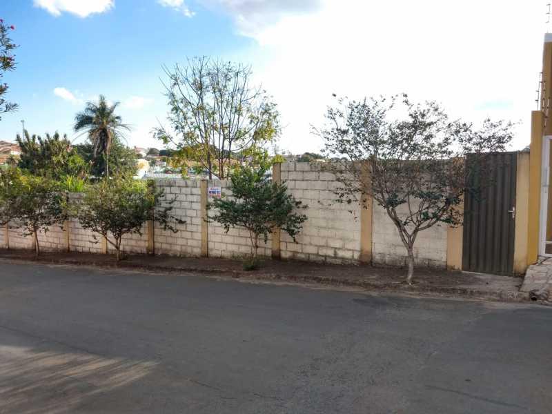 dilcea - Terreno Residencial à venda Baixão, Campos Gerais - R$ 150.000 - MTTR00051 - 1