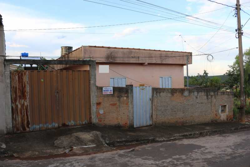 IMG_8283 - Casa à venda Cidade Nova, Campos Gerais - R$ 85.000 - MTCA00072 - 1