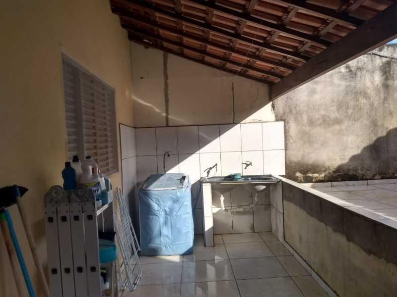 WhatsApp Image 2021-06-09 at 1 - Casa à venda Bela Vista, Campos Gerais - R$ 180.000 - MTCA00073 - 8