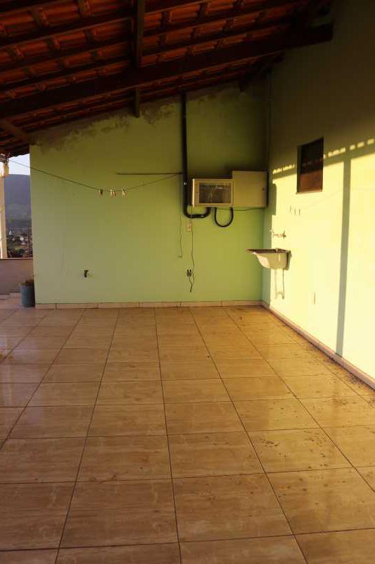 IMG_5821 - Casa à venda São Benedito, Campos Gerais - R$ 200.000 - MTCA00075 - 13