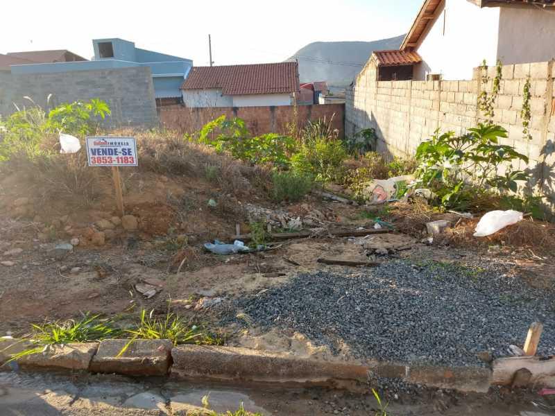 WhatsApp Image 2021-07-04 at 1 - Terreno Residencial à venda Alta Vila, Campos Gerais - R$ 60.000 - MTTR00058 - 1