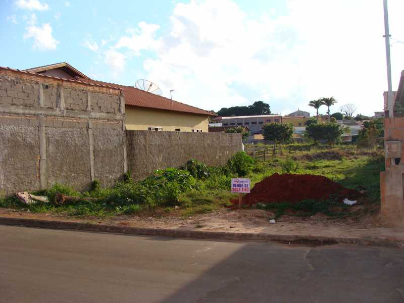 DSC09122 - Terreno Residencial à venda Sapolândia, Campos Gerais - R$ 150.000 - MTTR00059 - 1
