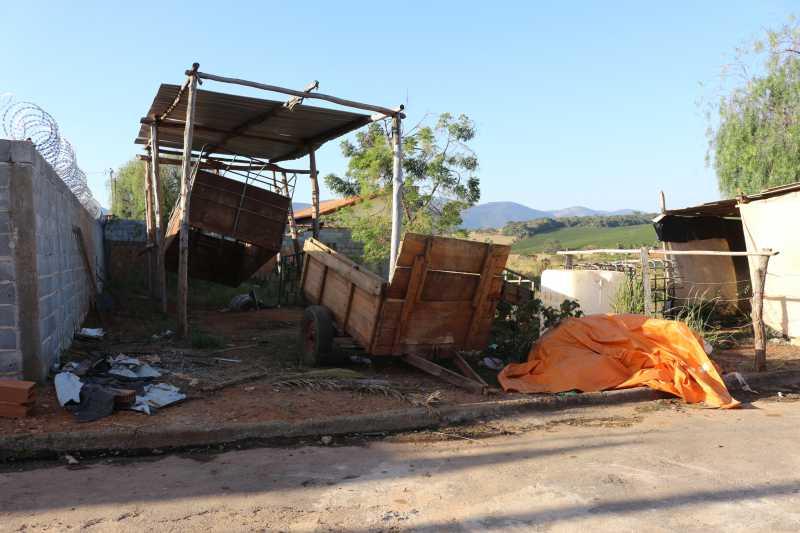 IMG_8447 - Terreno Residencial à venda Cidade Nova, Campos Gerais - R$ 55.000 - MTTR00061 - 1
