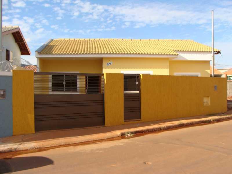 DSC01011 - Casa para alugar Campo Grande, Campos Gerais - R$ 600 - MTCA00086 - 1