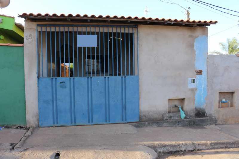 IMG_8469 - Casa à venda Cidade Nova, Campos Gerais - R$ 90.000 - MTCA00087 - 1