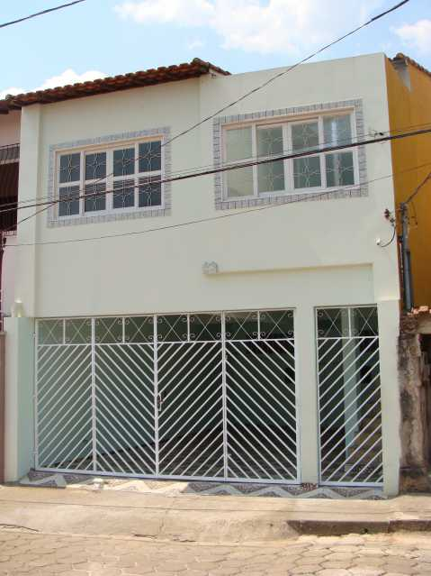 DSC00189 - Apartamento para alugar CENTRO, Campos Gerais - R$ 1.200 - MTAP00002 - 1