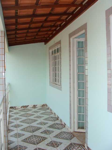 DSC00194 - Apartamento para alugar CENTRO, Campos Gerais - R$ 1.200 - MTAP00002 - 7