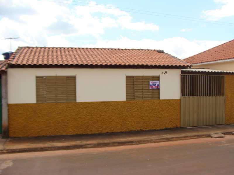 DSC00756 - Casa para alugar Céu Azul, Campos Gerais - R$ 400 - MTCA00099 - 1
