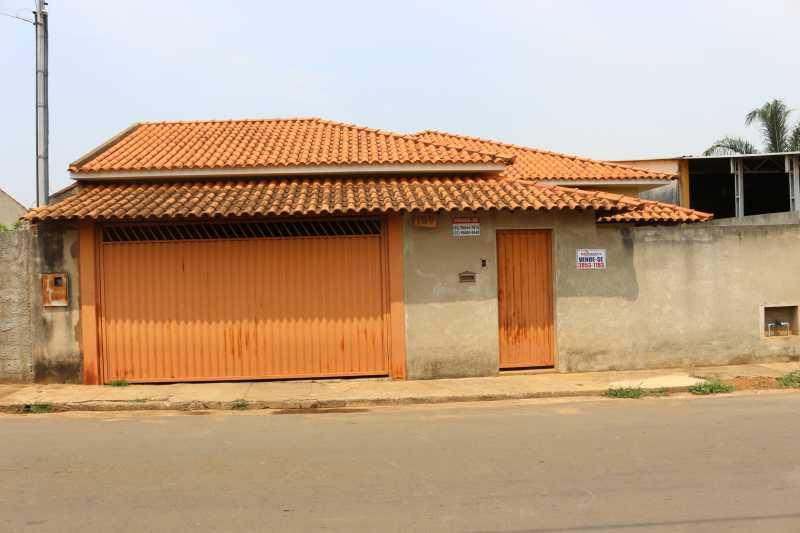 IMG_8732 - Casa à venda Vila Nova, Campos Gerais - R$ 420.000 - MTCA00100 - 1