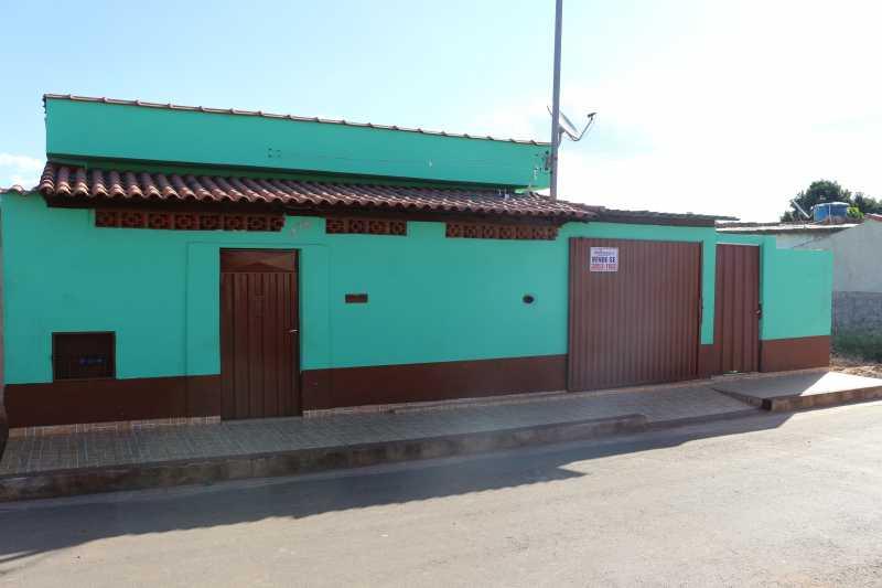 IMG_3332 - Casa 2 quartos à venda Baixão, Campos Gerais - R$ 150.000 - MTCA20011 - 1