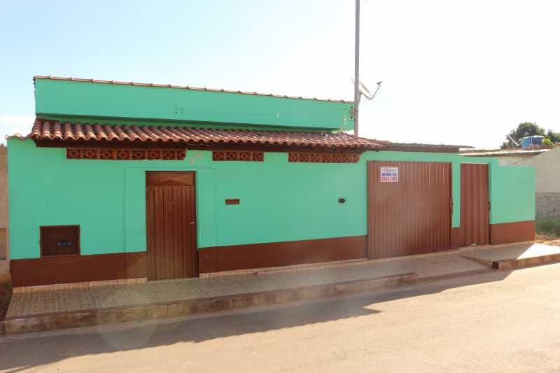 IMG_3333 - Casa 2 quartos à venda Baixão, Campos Gerais - R$ 150.000 - MTCA20011 - 3