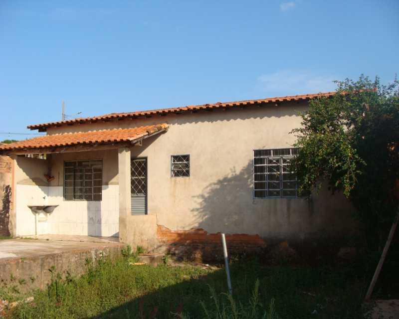 83513542 - Casa 3 quartos à venda Baixão, Campos Gerais - MTCA30024 - 4