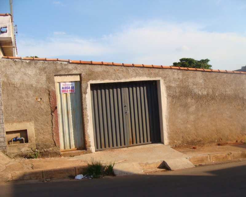 83513545 - Casa 3 quartos à venda Baixão, Campos Gerais - MTCA30024 - 7