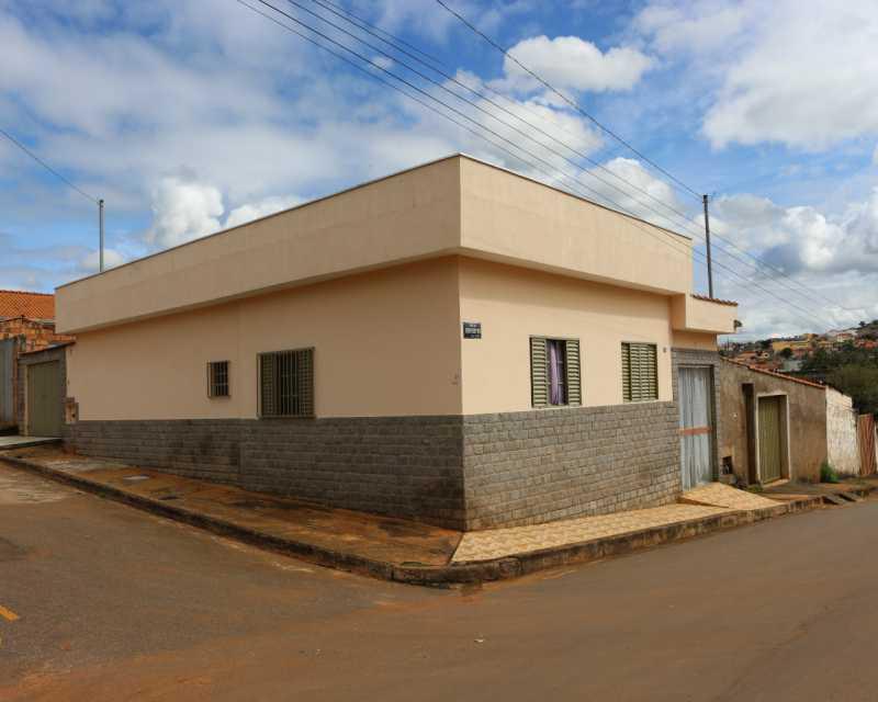 91451032 - Casa 3 quartos à venda Baixão, Campos Gerais - MTCA30024 - 1