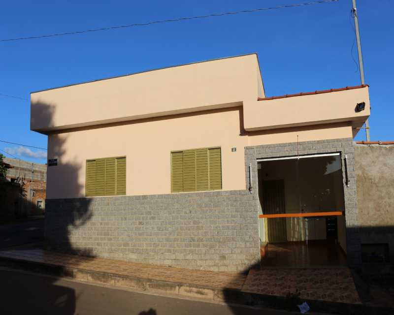 91451038 - Casa 3 quartos à venda Baixão, Campos Gerais - MTCA30024 - 3
