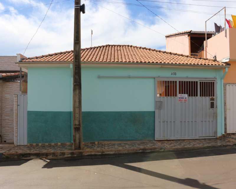 95670103 - Casa 3 quartos à venda Bela Vista, Campos Gerais - R$ 170.000 - MTCA30026 - 1